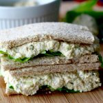 Chicken Salad | SpoonfulOfButter.com