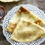 How to make basic French Crepes | SpoonfulOfButter.com