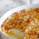 Parmesan Crusted White Fish   SpoonfulOfButter.com
