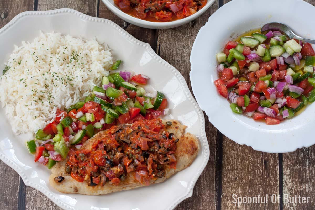 Tunisian Fish